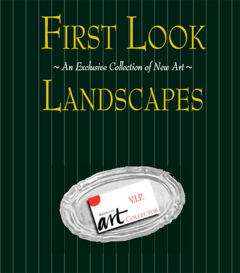 First Look Landscapes